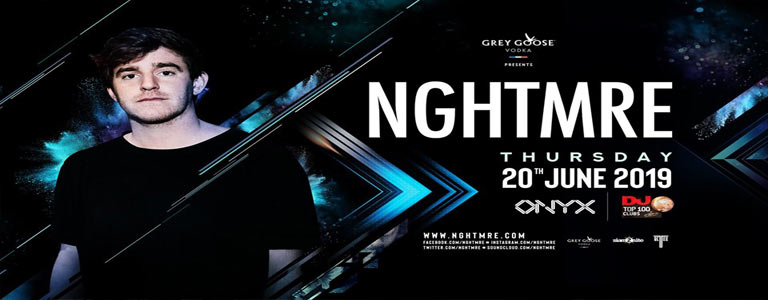 Nghtmre At Onyx