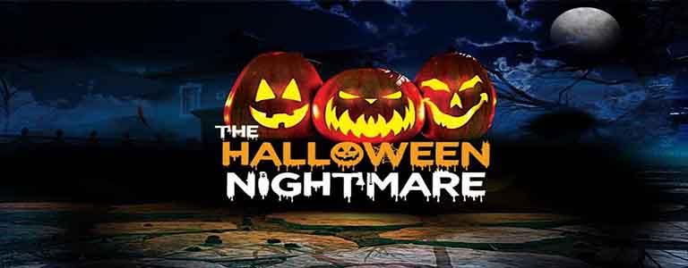 The Halloween Nightmare at Insanity Nightclub