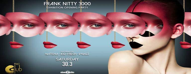 Frank Nitty 3000