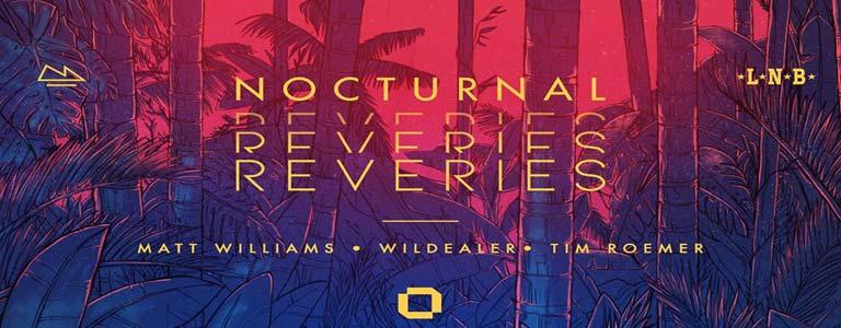 Nocturnal Reveries by LNB x NVRST