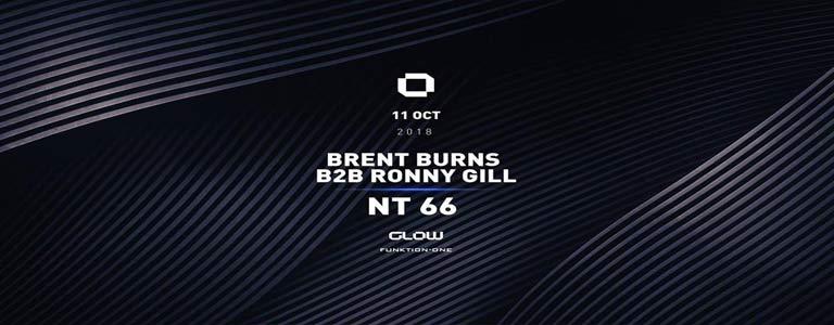 GLOW Thursday w/ NT66, Brent Burns & Ronny