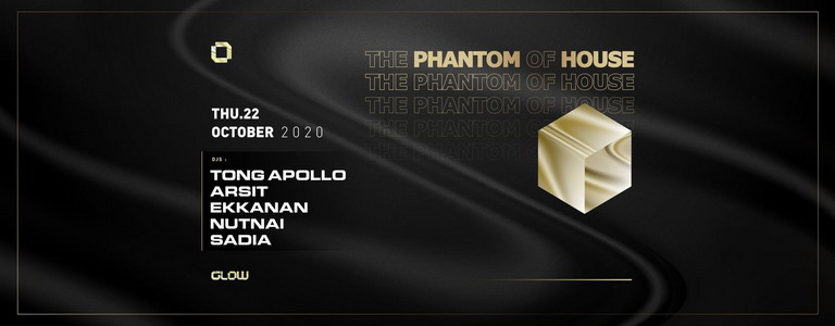 The Phantom of House ep.2 at GLOW