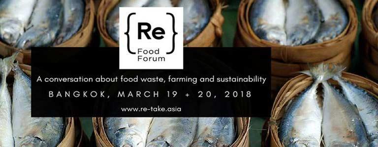 ReFood Forum at Bo.lan Restaurant