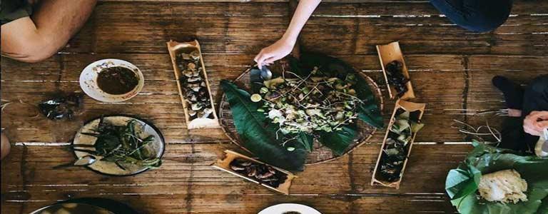 ReFoodForum Dinners - Thai Barbecue