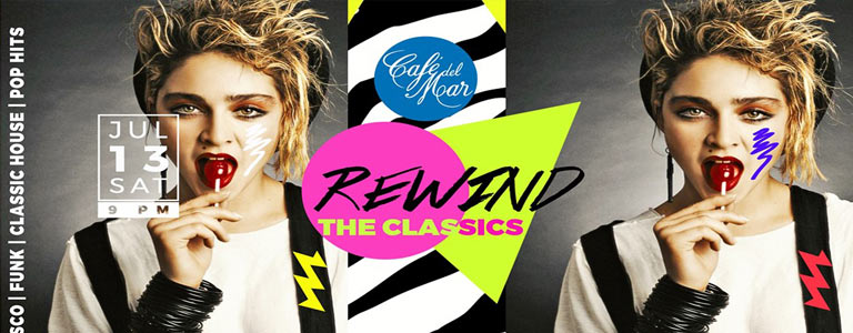 Rewind the classics ! 80's , 90's Jam's ! Hits of the Decade