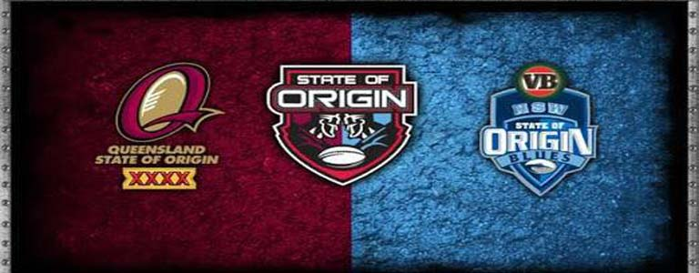 State of Origin Rugby