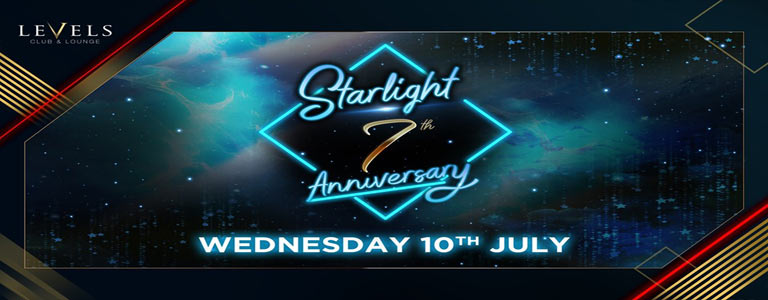 Starlight 7th Anniversary