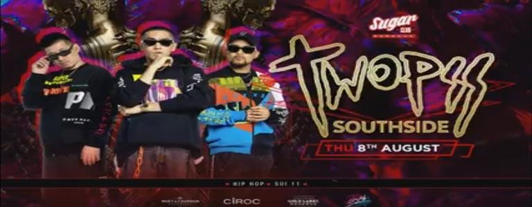 Twopee Live at Sugar Club Bangkok