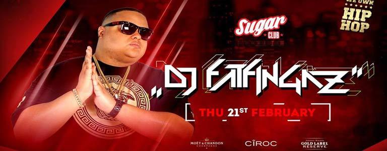 Sugar Bangkok Invites: Fatfingaz