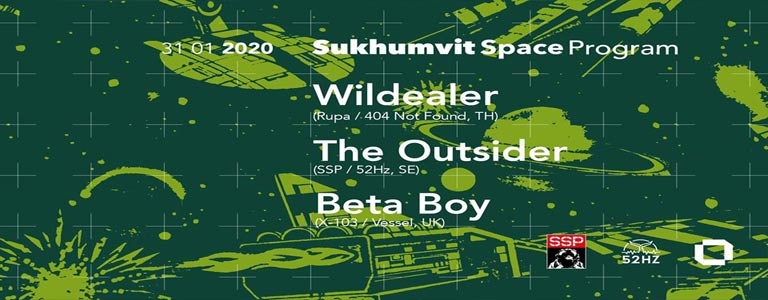 Sukhumvit Space Program