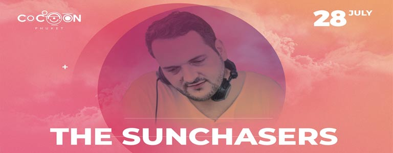 The Sunchasers at Cocoon Phuket