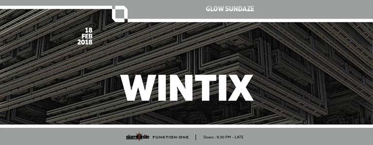 GLOW SunDaze w/ Wintix