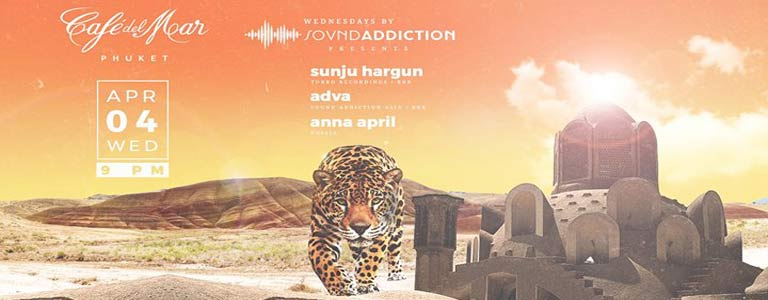 Sound Addiction presents Sunju Hargun