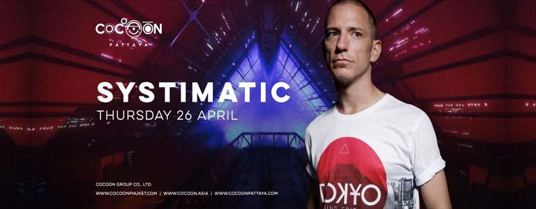 DJ Systimatic