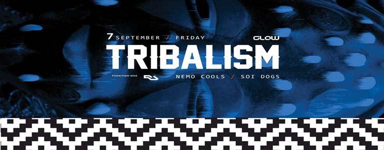 Tribalism w/ Soi Dogs & Nemo Cools