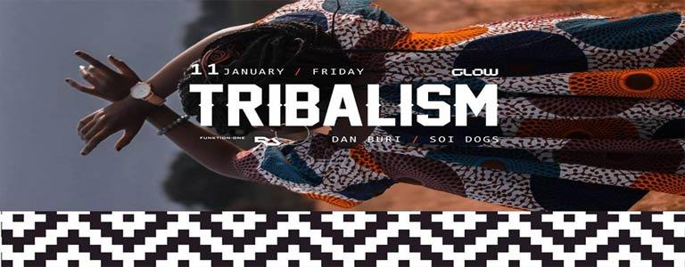 Tribalism w/ Soi Dogs & Dan Buri