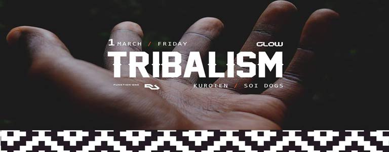 Tribalism w/ Soi Dogs & Kuroten