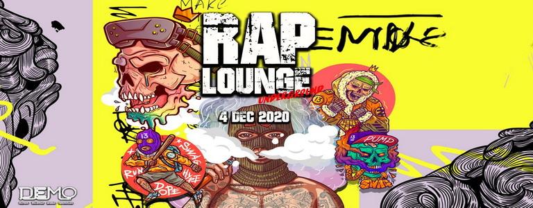 DEMO pres. Rap Lounge Underground