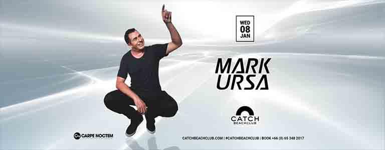 MARK URSA