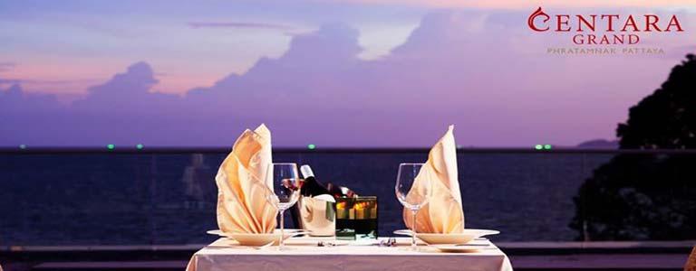 Valentine's Day Romance at Ruffino Restaurant & Lounge