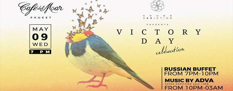 Victory Day Celebration by Sound Addiction Asia