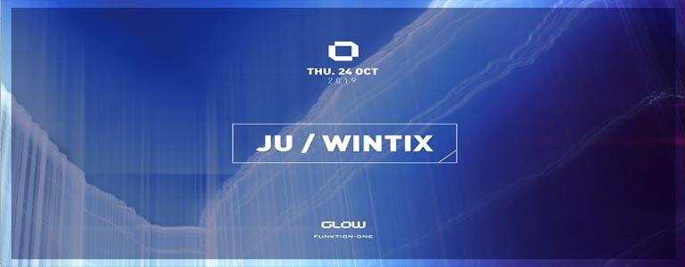 GLOW Thursday w/ Ju & Wintix
