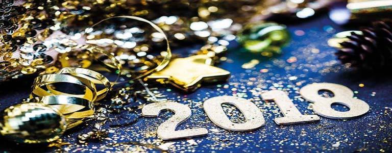 New Year's Eve Buffet Dinner Xana Beach Club