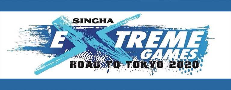Singha Thailand Xtreme Circuit 2018