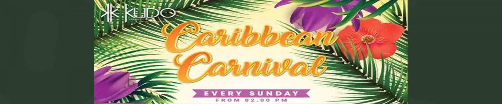 Caribbean Carnival at KUDO Phuket