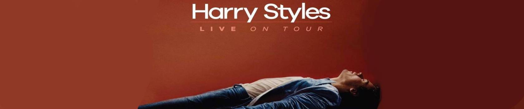 Harry Styles Live in Bangkok