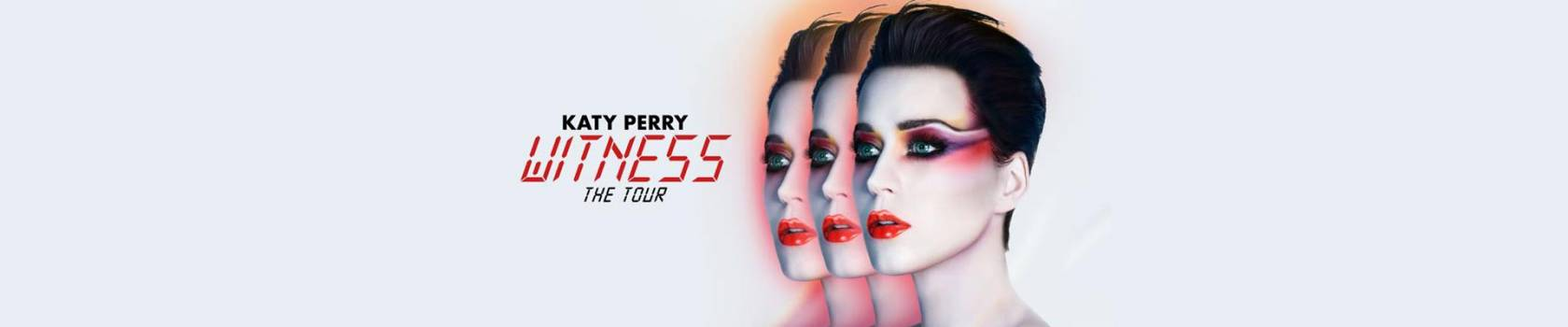 Katy Perry WITNESS: The Tour 2018 Bangkok