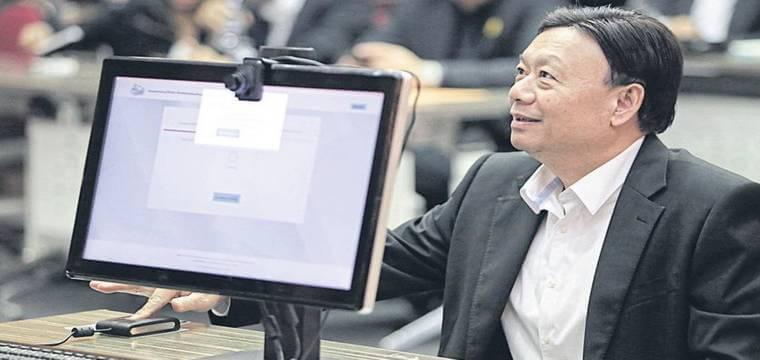 Fingerprinting for Thai SIMs mandatory