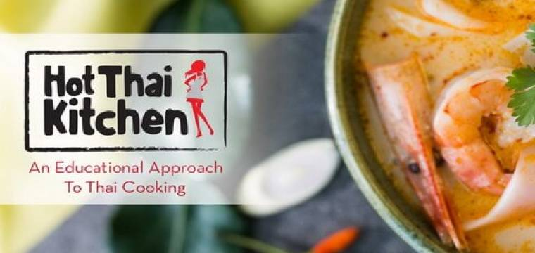 A complete tutorial to cook Tom Yum Goong