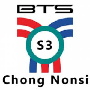 Chong Nonsi BTS Station