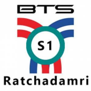 Ratchadamri BTS