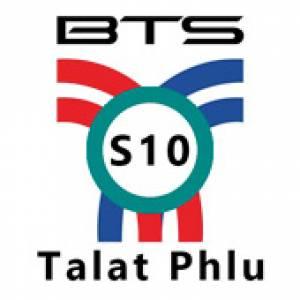 talat phlu bts station