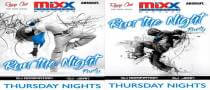 Mixx Pattaya presents Run the Night
