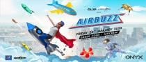 CLAP & Grey Goose pres Airbuzz at ONYX Bangkok
