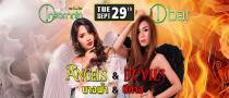 Club Insomnia pres. Angels and Devils