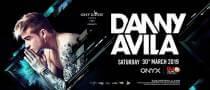 ONYX presents Danny Avila