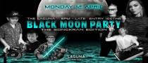 Black Moon Party - The Songkran Edition