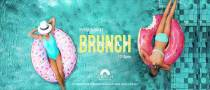 Sunday Brunch at Catch Beach Club