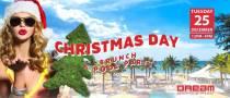 Christmas Day Brunch at Dream Beach Club