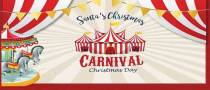 Santa's Christmas Carnival at Holiday Inn