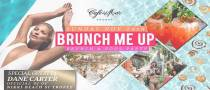 Sunday Brunch with Special Guest Dj Dane Carter