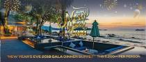 Celebrate New Year's Eve at Sea Salt Lounge & Grill