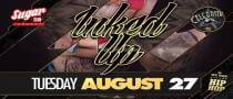 Sugar Phuket Presents: Inked Up by Celebrity Ink