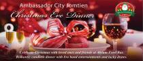 Hooters Phuket presents presents Christmas Party
