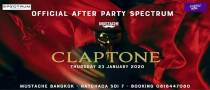 Official After Party Claptone at Mustache Bangkok