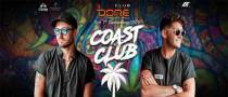 Bone Pattaya Presents Coast Club